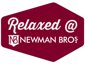 Relaxed @ newman bros. PINK