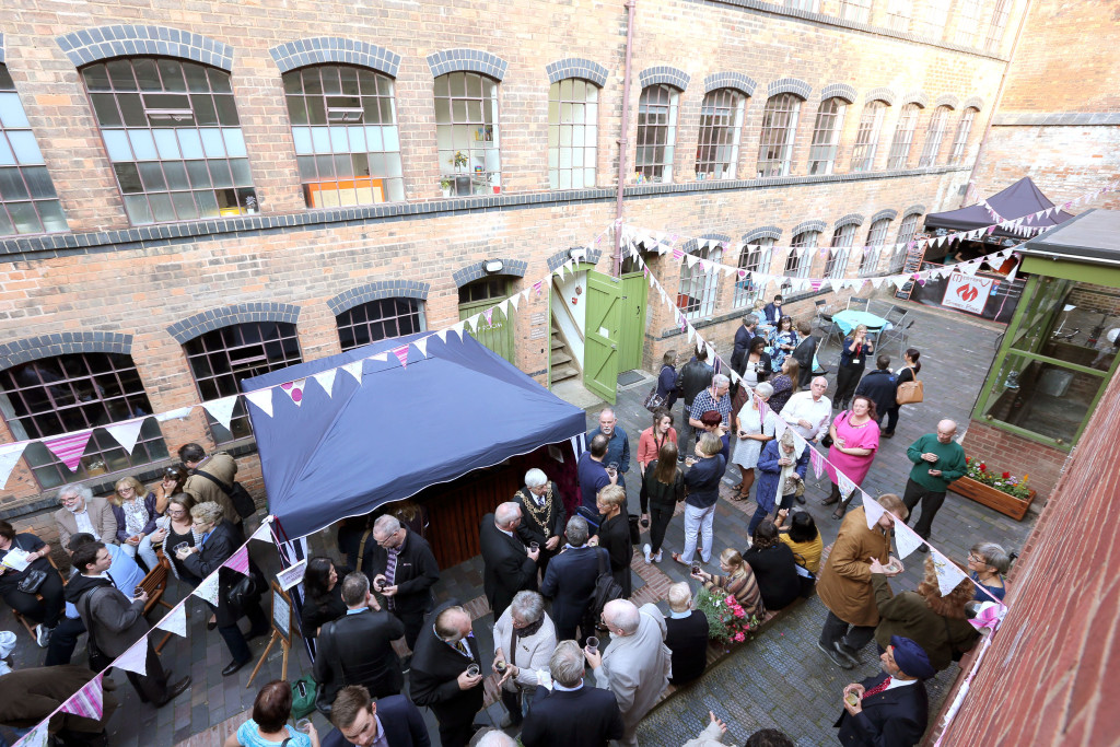 events at coffin works