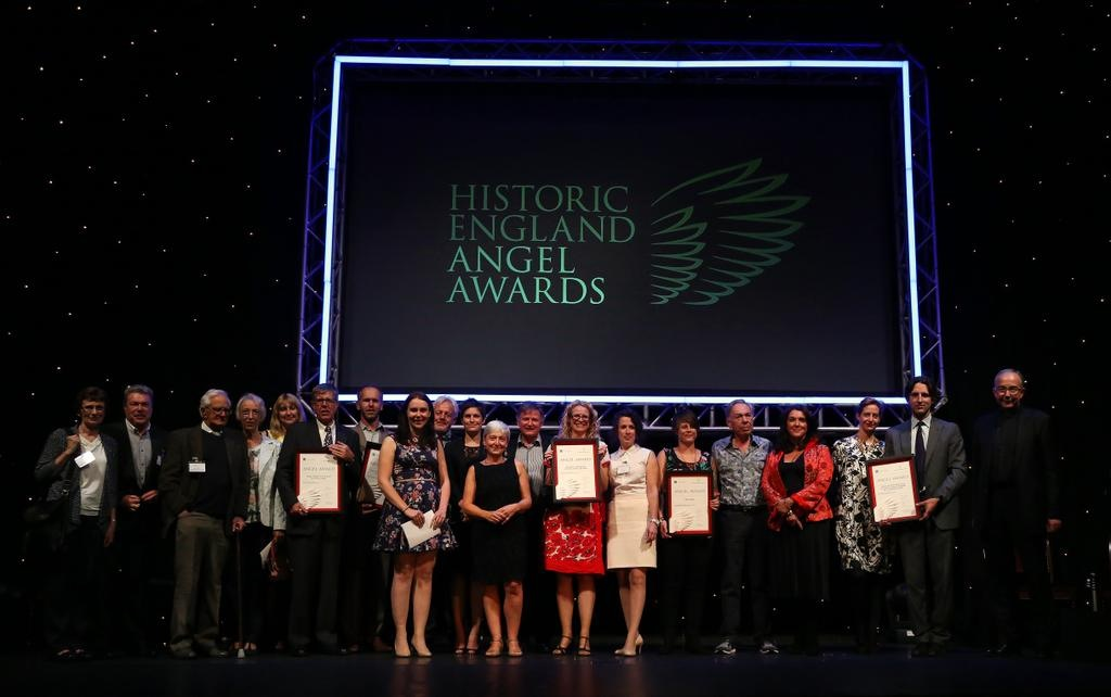 angel awards