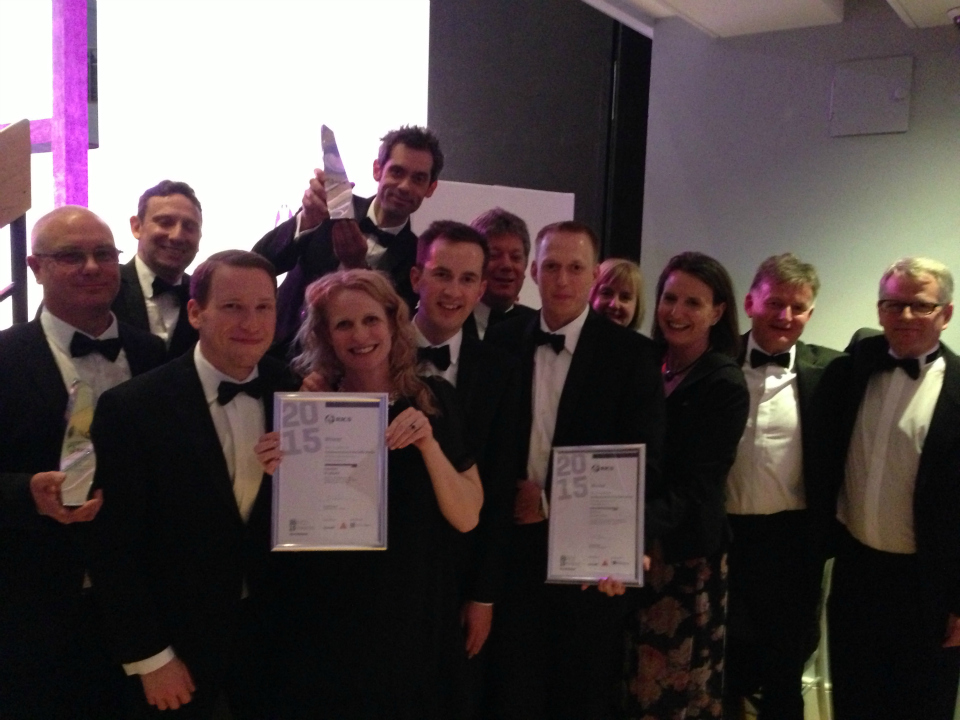 rics wm award