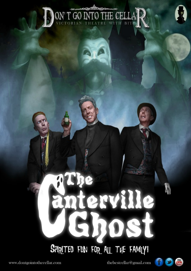the canterville ghost movieinstmank