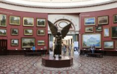 BMAG-RoundRoom